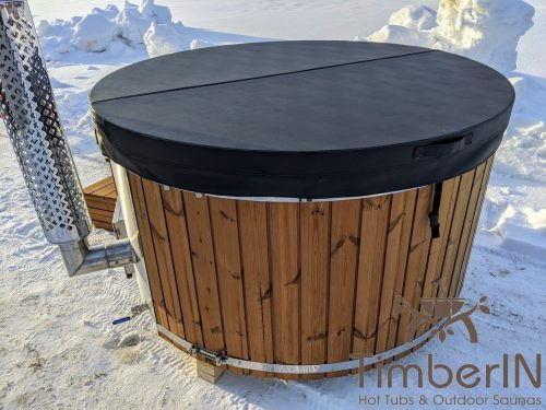Vildmarksbad Med Bobler Integrated Oven (13)
