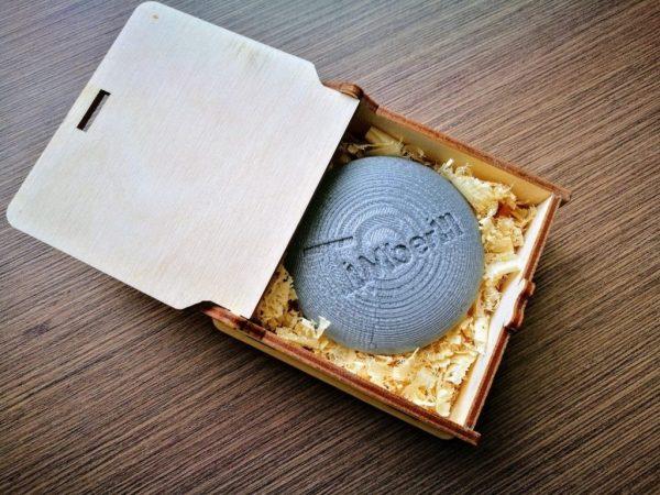 Bluetooth Termometeret Til Vildmarksbade TimberIN (4)