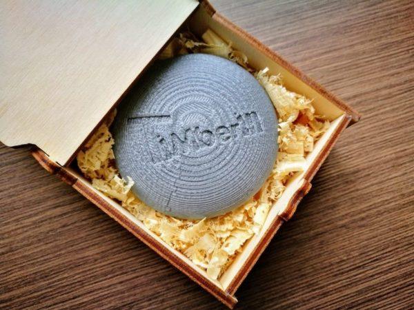 Bluetooth Termometeret Til Vildmarksbade TimberIN (5)