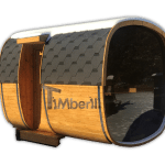 Udendørs Sauna Med Panoramavindue, Specialtilbud (1)