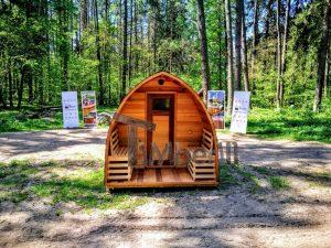 Finsk Sauna Tonde