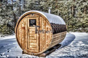 Kob Udendors Sauna