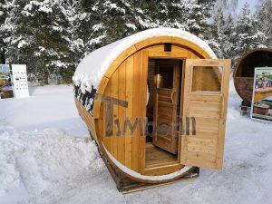 Sauna Tonde Tilbud