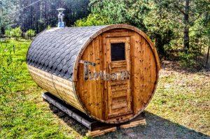 Udendors Sauna Tilbud