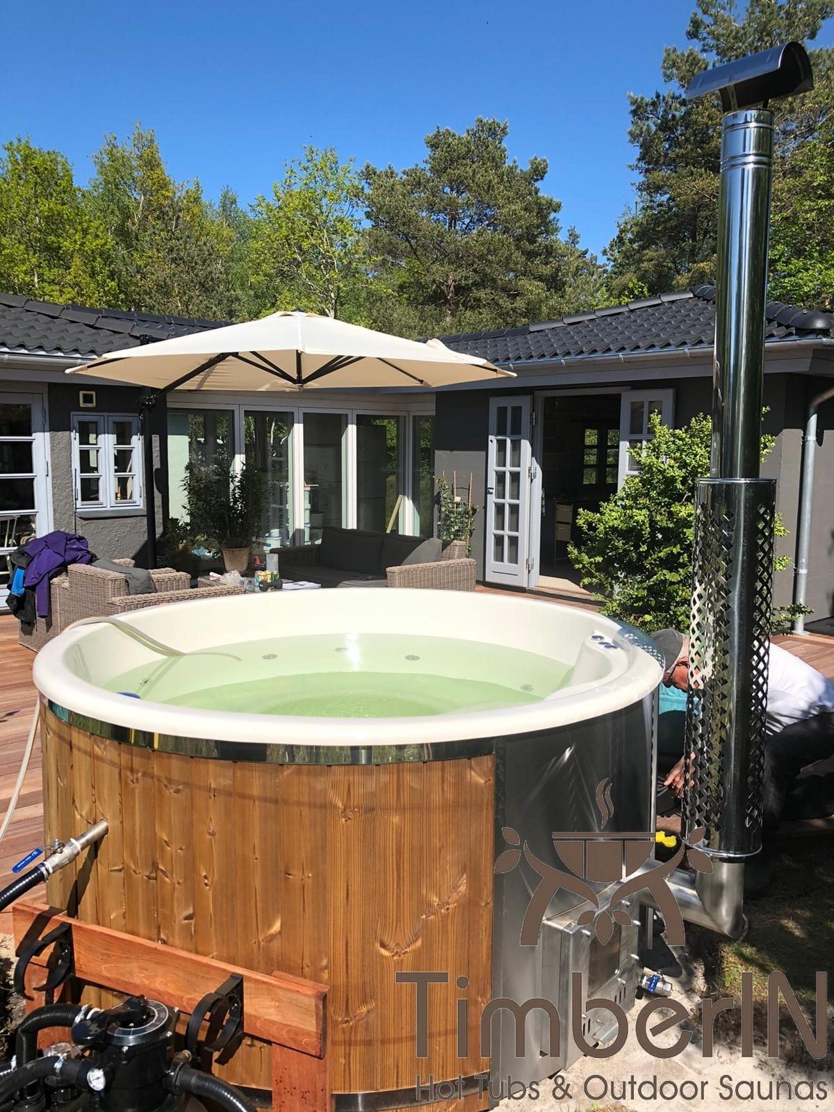 Vildmarksbad med bobler TimberIN Rojal Kjell Hornbaek Danmark 3
