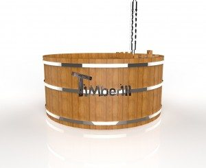 Badetønder i thermo trae basismodel TimberIN (2)