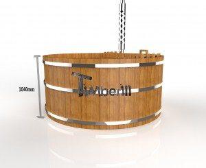 Badetønder i thermo trae basismodel TimberIN (5)