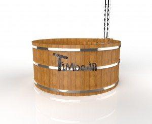 Badetønder i thermo trae basismodel TimberIN (6)