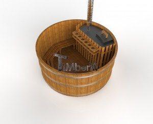 Badetønder i thermo trae basismodel TimberIN (8)